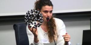 Research women in STEM